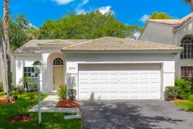 3626 Wilderness Way Coral Springs, FL 33065