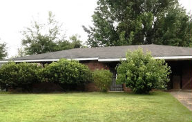 4624 Redstart Dr Gulfport, MS 39501