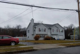 163 David St West Haven, CT 06516