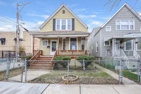2343 N Karlov Ave Chicago, IL 60639