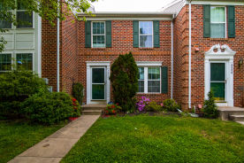 9856 Bale Ct Owings Mills, MD 21117