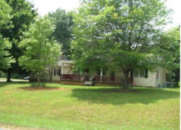 3721 Golden Meadow Rd Asheboro, NC 27205