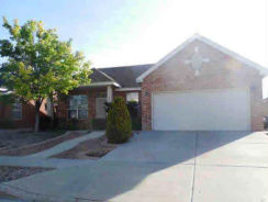 8616 BRECKENRIDGE DR NW Albuquerque, NM 87114