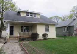 123 S RINGOLD ST Janesville, WI 53545