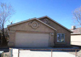 2305 DESERT SPRINGS DR SW Albuquerque, NM 87121