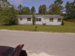93 NE HUCKABERRY LANE Ludowici, GA 31316
