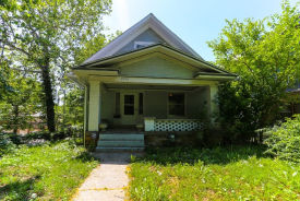 3942 Campbell St Kansas City, MO 64110
