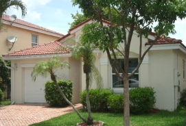 3421 Northwest 110th Way Coral Springs, FL 33065