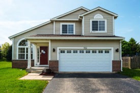 502 Foxborough Trl Bolingbrook, IL 60440