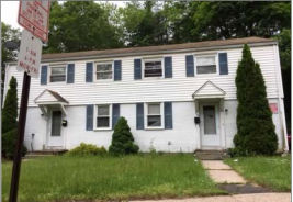 442-444 Black Rock Ave New Britain, CT 06052