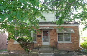 236 W 14th Pl Chicago Heights, IL 60411