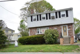 12 Grace Rd Quincy, MA 02169