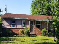 3817 South St Meridian, MS 39307