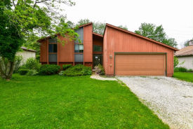 1018 Kevin Dr Kent, OH 44240