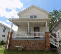 105 East Washington St Mount Pleasant, PA 15666
