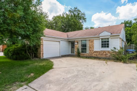 4612 Moss Rose Dr Fort Worth, TX 76137