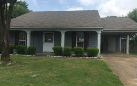 3402 Laurelwood Horn Lake, MS 38637