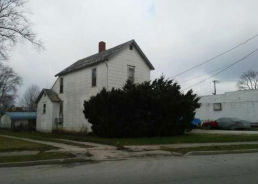 3604 S Washington St Marion, IN 46953