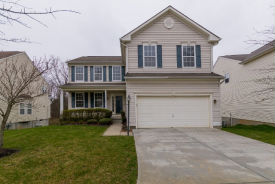 4720 Eiderdown Ct Owings Mills, MD 21117