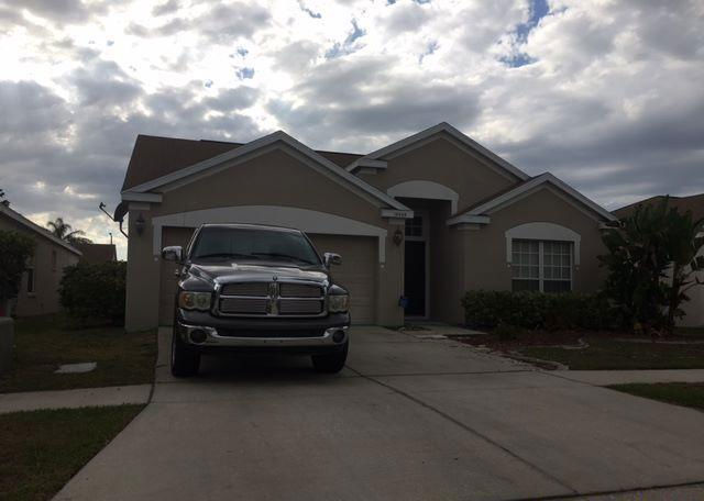 12405 Early Run Ln, Riverview, FL 33578