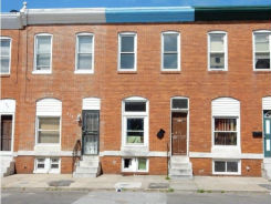 616 N Curley St Baltimore, MD 21205