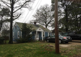 21 Cedar St South Yarmouth, MA 02664