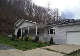 101 Reed Hollow Road Sidney, KY 41564