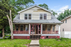 1534 -36 Mabel St Plainfield, NJ 07063