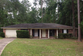 4505 Bowfin Dr Tallahassee, FL 32303