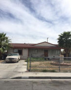 3321 Dillon Ave North Las Vegas, NV 89030