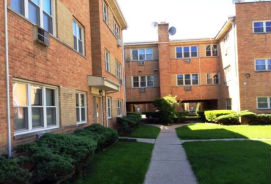 2422 W Berwyn Ave Unit # 107 Chicago, IL 60625