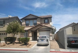 8784 First Lady Ave Las Vegas, NV 89148