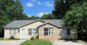 3501 A+B Deerwood Dr Anderson, SC 29624