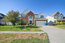 10337 Gladeview Dr Indianapolis, IN 46239
