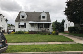 5161 E 115th St Garfield Heights, OH 44125
