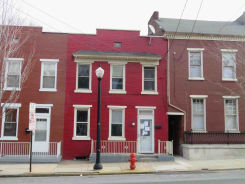 605 N Queen St Lancaster, PA 17603