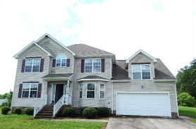 107 Enchanted Way Elizabeth City, NC 27909