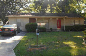 624 Summerland Drive Mobile, AL 36617