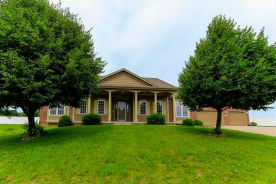 1304 NE HORIZON DRIVE Lees Summit, MO 64086
