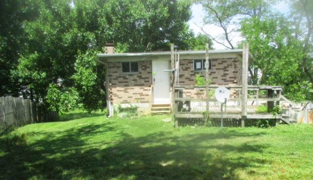 311 1/2 Water St, Mount Orab, OH 45154