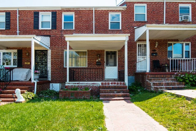 1823 Swansea Rd, Baltimore, MD 21239