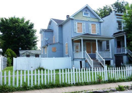 5263 Cordelia Ave Baltimore, MD 21215