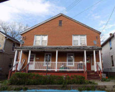 206 Jarvis St Aliquippa, PA 15001