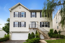 1604 Shady Glen Dr District Heights, MD 20747