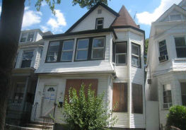 22 Vermont Ave Newark, NJ 07106