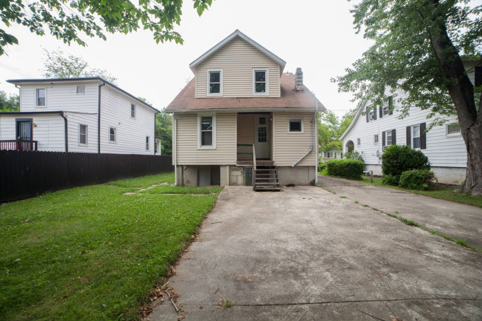 3403 Milford Ave, Baltimore, MD 21207