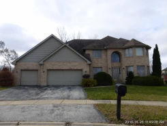 4879 Meadow Lake Ct Richton Park, IL 60471