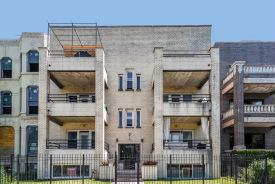 3529 S KING DR Unit 3 Chicago, IL 60653