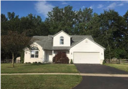 7134 EAGLE POINT LANE Temperance, MI 48182