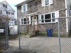 126 1/ Whitman St New Bedford, MA 02745